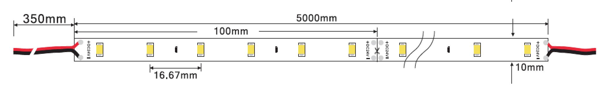 TLT-LX-130050 line drawing