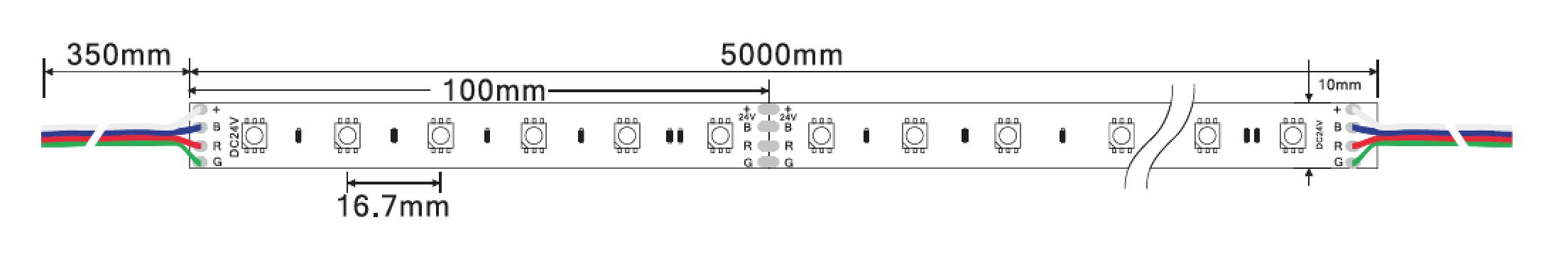 TLT-LX-175030 line drawing