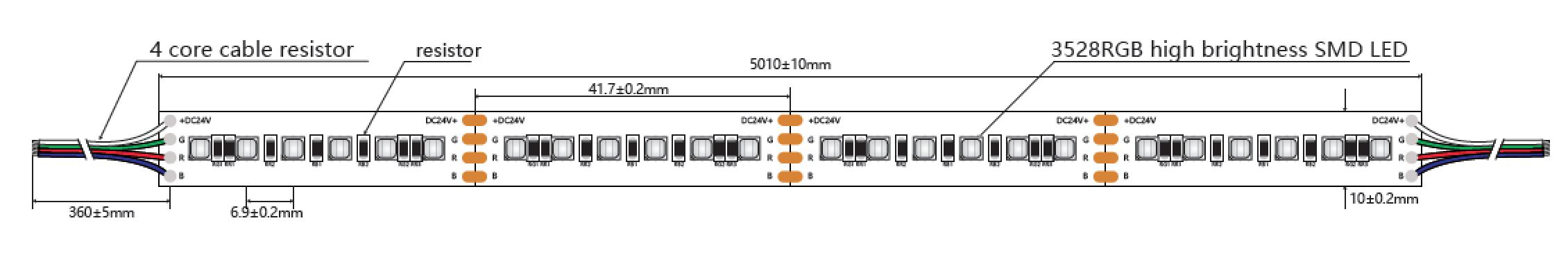 TLT-LX-175035 line drawing
