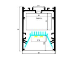 TLP-CS-10090 drawing