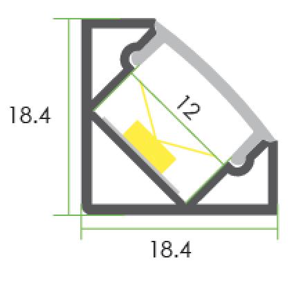 TLP-SM-10120 line drawing