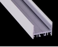 TLP-SM-10250 Aluminium Diffuser