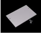 10290 Aluminum Endcap (without hole)
